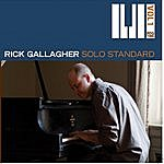Rick Gallagher Solo Standard, Vol. 1