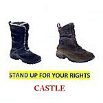 The Castle Trio Stand Up For Your Rights - Single