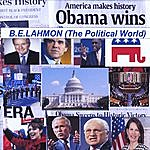B.E. Lahmon The Political World