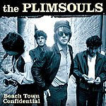 The Plimsouls Beach Town Confidential: Live At The Golden Bear 1983
