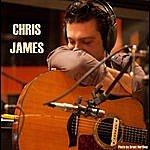 Chris James Movin' On