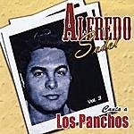 Alfredo Sadel Canta A Los Panchos, Vol. 3