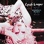Cyndi Lauper Memphis Blues