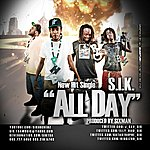 Sik All Day (Clean) - Single