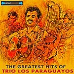 Los Paraguayos The Greatest Hits Of Los Paraguayos