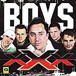 The Boys XXX