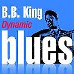 B.B. King Dynamic Blues - B.B. King : 50 Essential Tracks