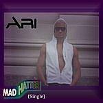 ARI Mad Hatter