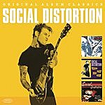 Social Distortion Original Album Classics