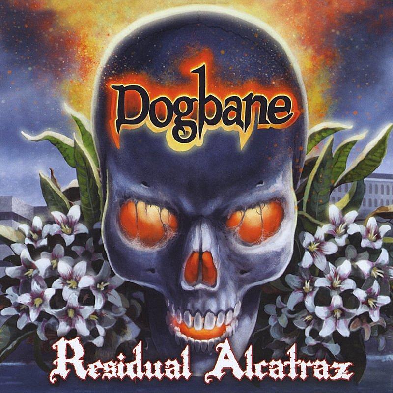 Cover Art: Residual Alcatraz