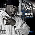 Chalie Boy Don't 4get About Me (Feat. J-Dawg) - Single