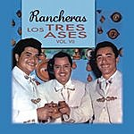 Los Tres Ases Rancheras - Los Tres Ases - Vol. VII