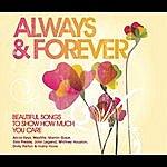 Christina Aguilera Always & Forever