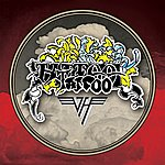 Van Halen Tattoo