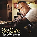 Yo Gotti Live From The Kitchen