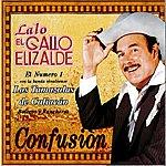 Lalo El Gallo Elizalde Confusion
