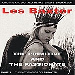 Les Baxter The Primitive And The Passionate