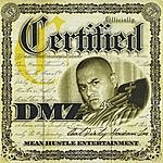 DMZ Certified