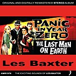 Les Baxter Ost Panic In The Year Zero
