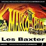 Les Baxter Ost Marco Polo