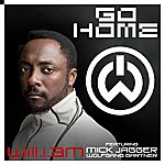 will.i.am Go Home
