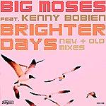 Kenny Bobien Brighter Days (New & Classic Mixes)