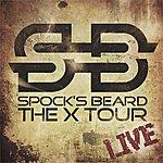 Spock's Beard The X Tour - Live