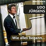 Udo Jürgens Udo Jürgens - Wie Alles Begann