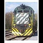 Pete Rose Railroad Riding Mama