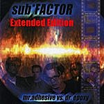 Sub Mr. Adhesive Vs. Dr. Epoxy (Extended Edition)