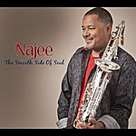 Najee The Smooth Side Of Soul