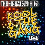 Kool & The Gang The Greatest Hits: Live