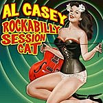 Al Casey Rockabilly Session Cat