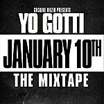 Yo Gotti January 10th : The Mixtape!