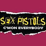 Sex Pistols C'mon Everybody