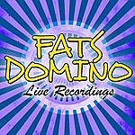 Fats Domino Fats Domino: Live Recordings
