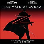 James Horner The Mask Of Zorro - Music From The Motion Picture