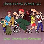 Sturgeon General A Sad State Of Affairs