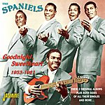 The Spaniels Goodnight, Sweetheart - (1953-1961) Their Original Albums Plus Both Sides Of All Their Singles And More