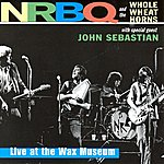 NRBQ Live At The Wax Museum