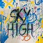 Luke Jackson Sky High