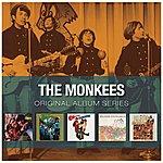 The Monkees Original Album Series