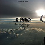 J-Me Everything Happens For A Reason