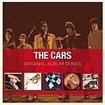 The Cars Original Album Series