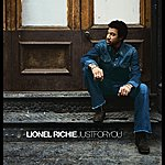 Lionel Richie Just For You (U.S. Release)