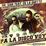 De La Ghetto Pa La Disco Voy - Single