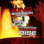 King Solomon Kingdom On The Rise Vol. 1