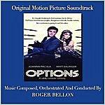 Roger Bellon Options (Original Motion Picture Soundtrack)