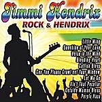 Jimi Hendrix Rock & Hendrix