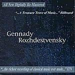 Gennady Rozhdestvensky Gennady Rozhdestvensky